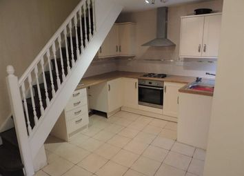 Thumbnail 2 bed terraced house to rent in London Road, Hazel Grove, Stockport