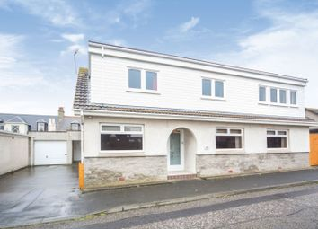 Thumbnail 5 bed detached house for sale in King Street, Buckie