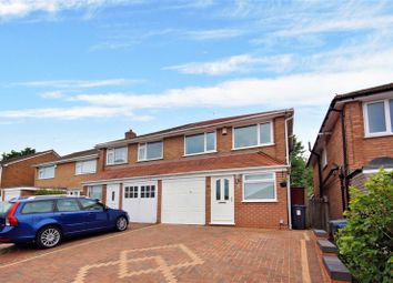 3 bed semi-detached house for sale in Spinney Close, Northfield, Birmingham B31