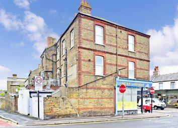 Thumbnail 3 bed maisonette for sale in York Street, Broadstairs, Kent
