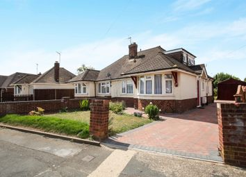 Thumbnail 3 bed bungalow for sale in Poplar Avenue, Luton