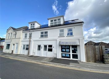 Thumbnail 1 bed flat for sale in Norrish Road, Parkstone, Poole, Dorset