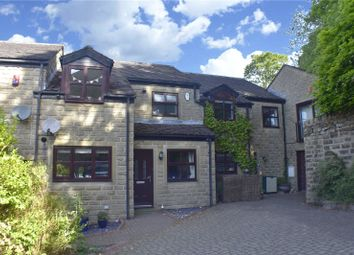 3 bed detached house to rent in Mill Court, Oxenhope, Keighley, West Yorkshire BD22