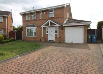 4 bed detached house for sale in Woodbrook Avenue, Orrell Park, Liverpool L9