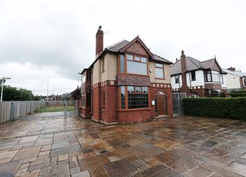Thumbnail 4 bed detached house to rent in Blackpool Road, Preston