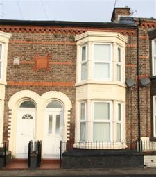 Thumbnail 3 bed terraced house to rent in Ursula Street, Bootle