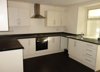 Thumbnail 3 bed end terrace house to rent in Conway Road, Cwmparc