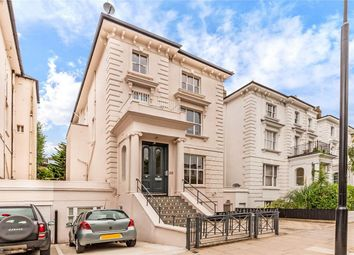 Thumbnail 3 bedroom flat to rent in Buckland Crescent, Swiss Cottage, Swiss Cottage, London