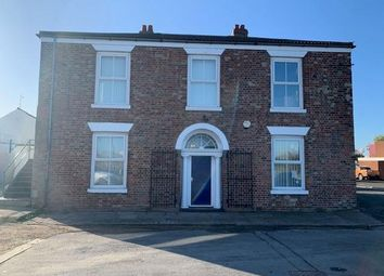 Thumbnail Office to let in First Floor, Flour Square, Grimsby, North East Lincolnshire