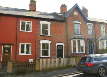 Thumbnail 3 bed cottage for sale in Glemsford, Sudbury, Suffolk.