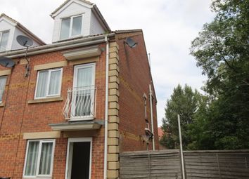 3 bed semi-detached house to rent in Church Lane, Dinnington, Sheffield S25