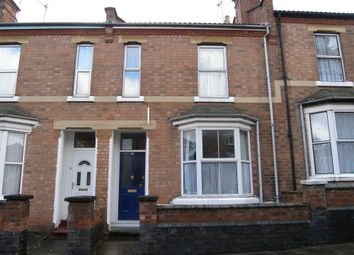 Thumbnail 5 bed terraced house to rent in Tachbrook Street, Leamington Spa
