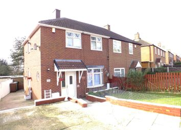 Thumbnail 2 bedroom semi-detached house for sale in Ramshead Gardens, Leeds, West Yorkshire