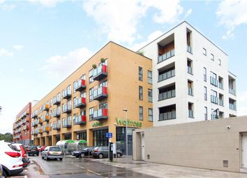 Thumbnail 1 bed flat for sale in Hurricane House, 27 Coombe Lane