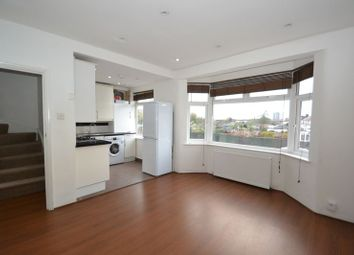 Thumbnail 2 bed flat to rent in Deans Lane, Edgware