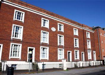 Thumbnail 2 bedroom flat to rent in Regent Court, Reading, Berkshire