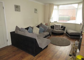 Thumbnail 3 bed semi-detached house for sale in Lulworth Avenue, Hull