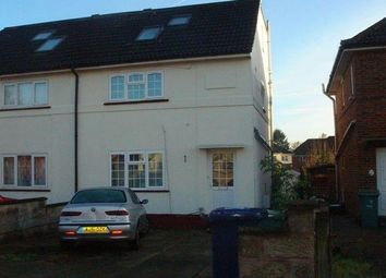Thumbnail 6 bed detached house to rent in Harcourt Terrace, Headington