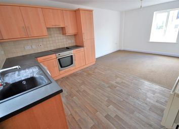 Thumbnail 2 bed flat to rent in Bull Head Street, Wigston