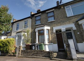 Thumbnail 2 bed terraced house to rent in Bromley Road, Walthamstow, London