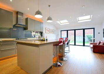 Thumbnail 5 bed property to rent in Hamilton Road, London