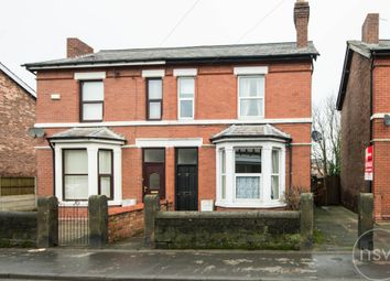 Thumbnail 5 bed semi-detached house to rent in Wigan Road, Ormskirk