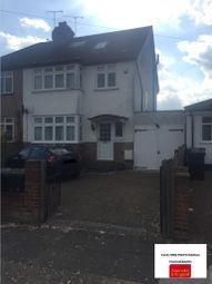 Thumbnail 4 bedroom semi-detached house for sale in Leeside, Barnet