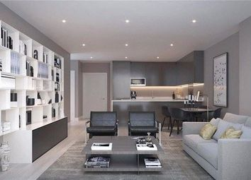 Thumbnail 1 bed flat for sale in Prestage Way, London