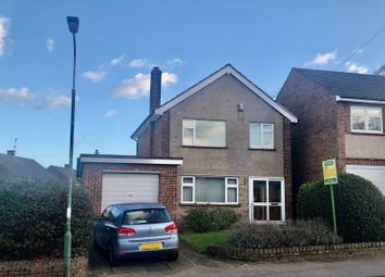 Thumbnail 3 bed detached house for sale in Summerhouse Drive, Bexley