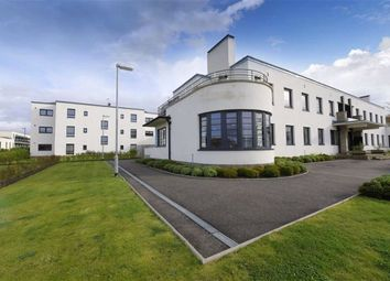 Thumbnail 2 bed flat for sale in Tait Circle, Paisley