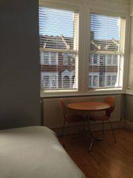 Thumbnail Studio to rent in Stanlake Road, Shepherds Bush