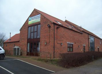 Thumbnail Office to let in Manor Business Park, The Core Centre, Top Street, Retford, Nottinghamshire