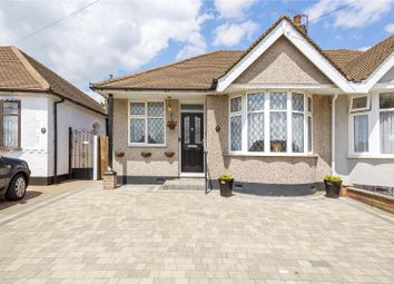 2 bed bungalow for sale in Alma Avenue, Hornchurch RM12