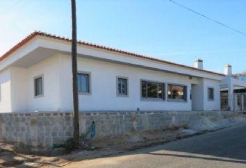 Thumbnail 3 bed villa for sale in Serra Do Bouro, Silver Coast, Portugal