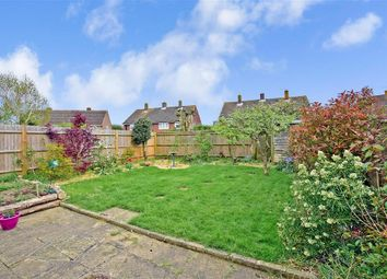 3 bed semi-detached house for sale in Elgar Close, Tonbridge, Kent TN10