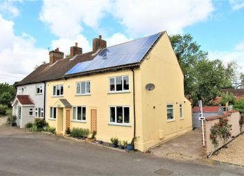 Thumbnail 5 bed semi-detached house for sale in Grange Lane, Willingham By Stow