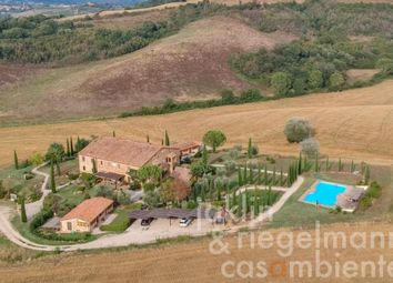 Thumbnail 4 bed apartment for sale in Italy, Tuscany, Siena, Montepulciano.
