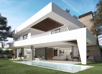 Thumbnail 4 bed detached house for sale in Elviria, Costa Del Sol, Spain