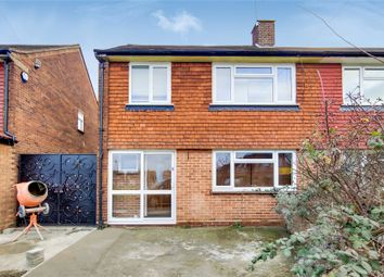 Oxford Way, Feltham TW13. 3 bed semi-detached house for sale