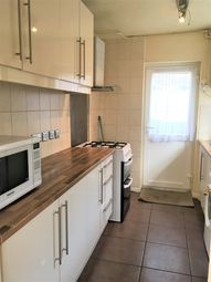 Thumbnail 3 bed semi-detached house to rent in Alverstone Road, Wembley, London