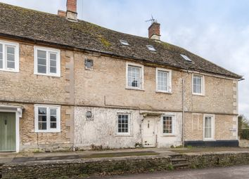Thumbnail 3 bed terraced house for sale in Cliff Road, Sherston, Malmesbury