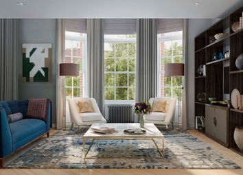 Thumbnail 1 bed flat for sale in Kidderpore Avenue, London
