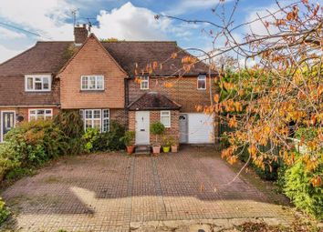 4 bed semi-detached house for sale in Tangier Way, Tadworth KT20