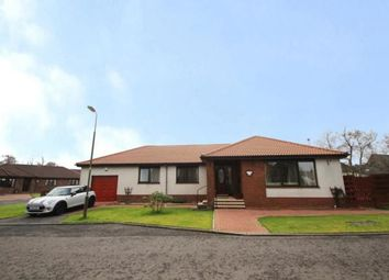 Thumbnail 3 bed bungalow for sale in Manse Grove, Stoneyburn, Bathgate, West Lothian