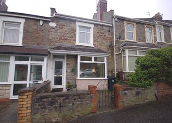 Thumbnail 2 bed terraced house for sale in Lodge Hill, Kingswood, Bristol