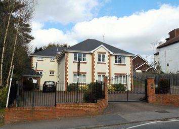 Thumbnail 2 bed flat to rent in Maultway Gate, Camberley, Deepcut, Surrey