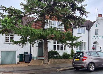 Thumbnail 4 bed semi-detached house for sale in Rosslyn Avenue, East Barnet, Barnet