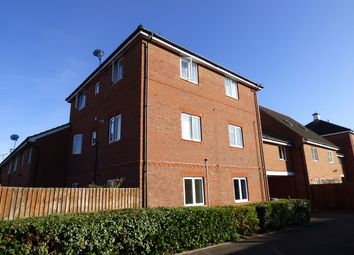 Thumbnail 2 bed flat for sale in Dorsey Drive, Bedford