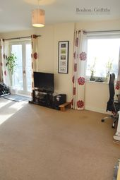 Thumbnail 1 bedroom flat to rent in Overstone Court, Cardiff
