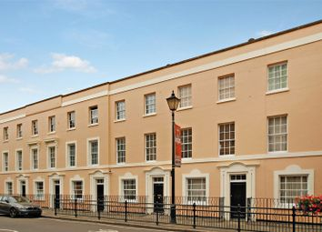 Thumbnail 4 bed terraced house to rent in College Approach, Greenwich, London